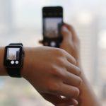 Есть ли камера на Apple Watch 3, 4?
