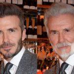 Как называется приложение старение лица?