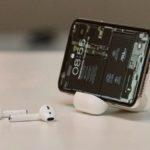 С какими iPhone работают AirPods?