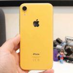 Есть ли NFC в iPhone Xr?