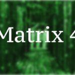 Матрице 4 быть: Warner Bros. сказала о возрождении вселенной