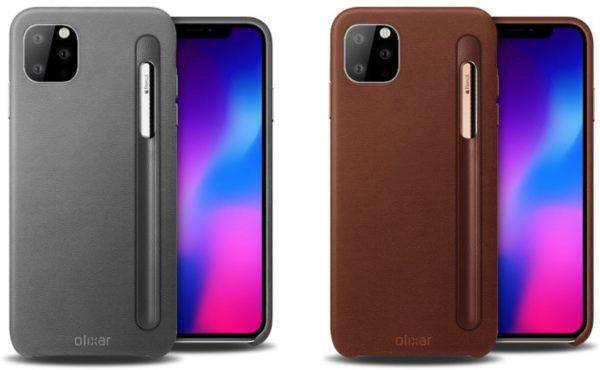 Чехлы Olixar для iPhone 11 Pro