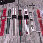 Подходят ли ремешки/браслеты от Apple Watch 3 к Apple Watch 5?