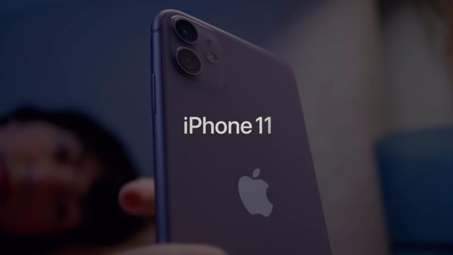 айфон 11 зарядка под музыку