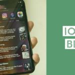 iOS 13.1 Beta 2: дата выхода, что нового