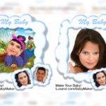 BabyMaker — приложение, какой будет ребенок по фото родителей