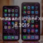 Стоит ли покупать iPhone Xs или iPhone Xs Max в 2019 году?
