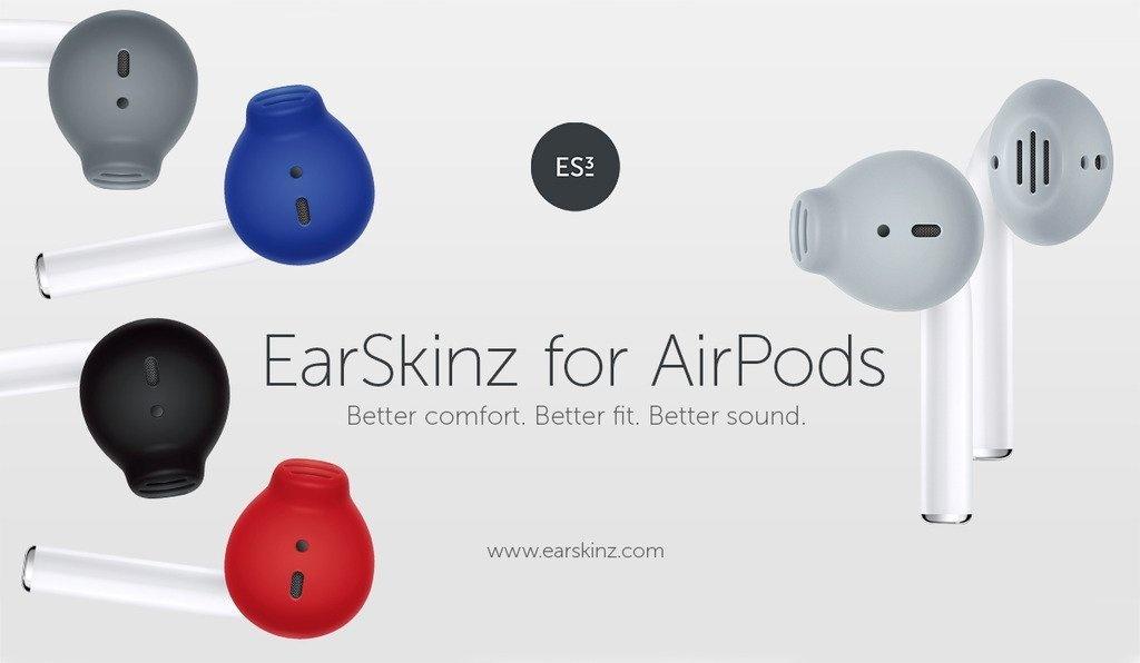 EarSkinz