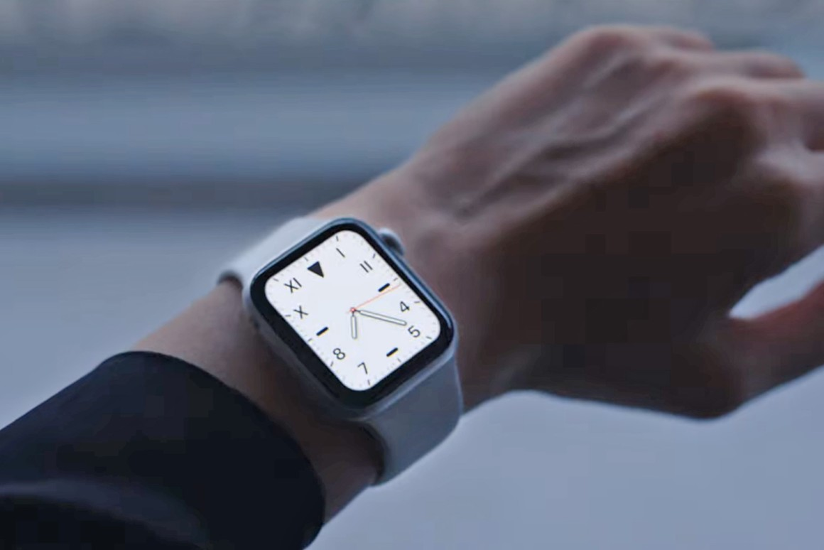 apple watch series 5_