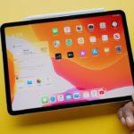 Поддерживаемые устройства iPadOS 13