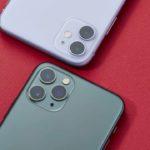 Сколько стоит iPhone 11, 11 Pro и Pro Max в России (в рублях)?