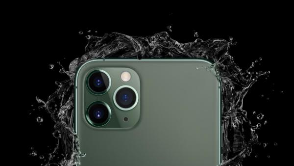 iPhone 11 и iPhone 11 Pro