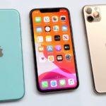 Как выглядит iPhone 11, iPhone 11 Pro и iPhone 11 Pro Max? (фото)