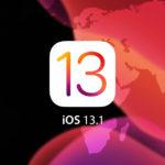 iOS 13.1 доступна для установки! Что нового, дата выхода