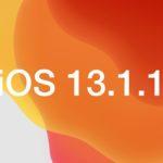 iOS 13.1.1: что нового, когда выйдет, стоит ли устанавливать