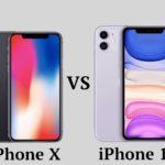 Чем отличается iPhone 11 от iPhone 10 (X)?