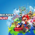 Есть точная дата выхода Mario Kart Tour на iOS и Android