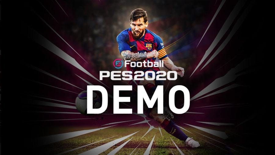 pes-2020-demo