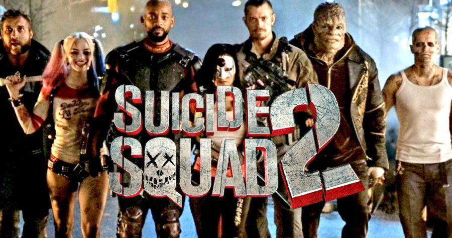 suicide squad 2
