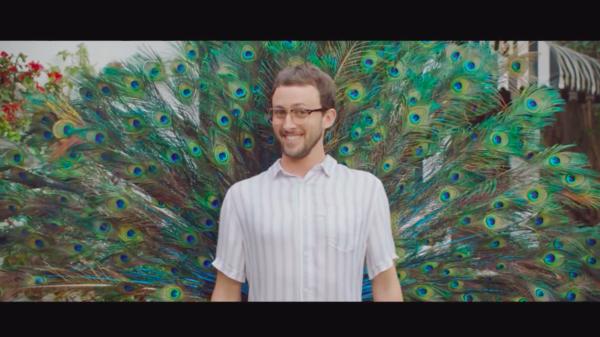 Скриншот из рекламы Орбит