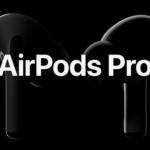 Apple выпустила AirPods Pro: цена, характеристики, старт продаж