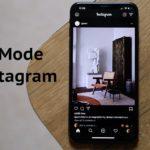 Как включить Тёмную тему в Инстаграм на iOS и Android?
