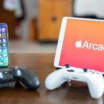 Как подключить/отключить подписку Apple Arcade?