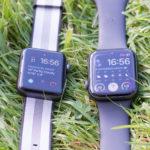 Apple Watch Series 3 vs Apple Watch Series 5: сравнение