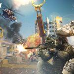 Call of Duty: Mobile вышел на iOS в России
