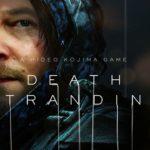 Death Stranding: музыка из трейлера