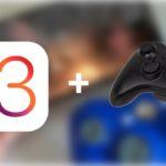 Как подключить геймпад Xbox 360 к iPhone?