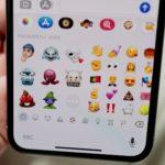 Как сделать стикеры Memoji на iPhone SE, 6s, 7, 8 (iOS 13)?