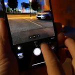 Как включить ночной режим съемки в iPhone 6S, SE, 7, 8?