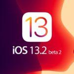 iOS 13.2 Beta 2: что нового, когда выйдет