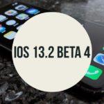 iOS 13.2 Beta 4: когда выйдет, что нового