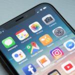 Как увеличить/уменьшить иконки в iOS 13?
