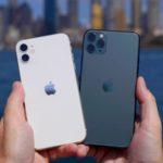 Из чего сделаны корпуса iPhone 11 и iPhone 11 Pro?