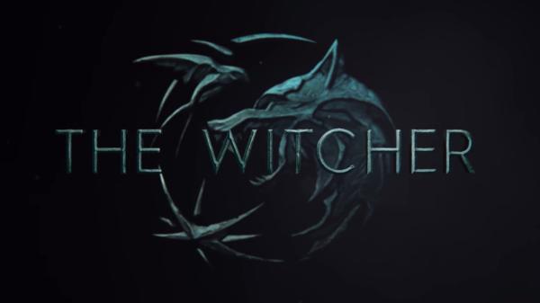 Скриншот из трейлера Ведьмак