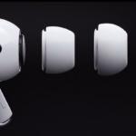 Музыка из рекламы «Представляем AirPods Pro – Apple» (2019)