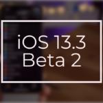 iOS 13.3 Beta 2: когда выйдет, что нового