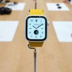 Как отключить «всегда включенный дисплей» на Apple Watch 5?