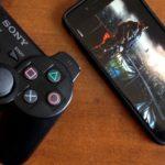 Как подключить DualShock 3 к iPhone?