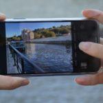 Как сделать серию фото на iPhone 11, iPhone 11 Pro и iPhone 11 Pro Max?