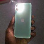 Как включить вспышку при звонке на iPhone 11, iPhone 11 Pro и iPhone 11 Pro Max?