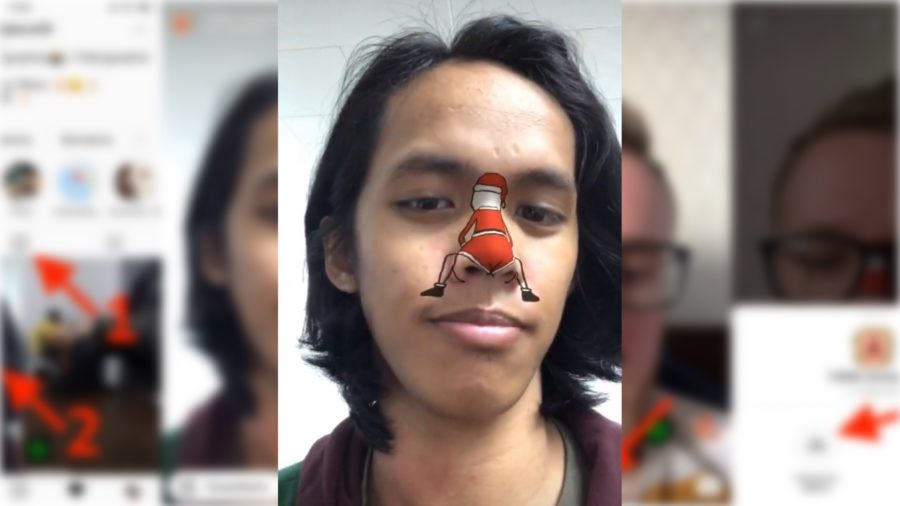 twrk mask