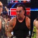 Маска WWE в Инстаграм. Где найти?