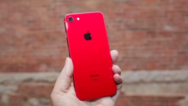 Возможный iPhone 9