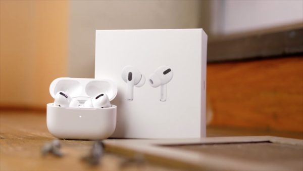 AirPods Pro (2019)
