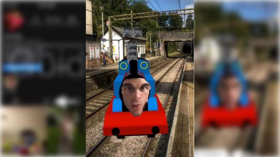 The Tank Engine Filter