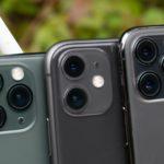 Сколько мегапикселей в камере iPhone 11, iPhone 11 Pro и iPhone 11 Pro Max?